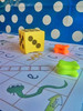Snakes & Ladders but with a twist!